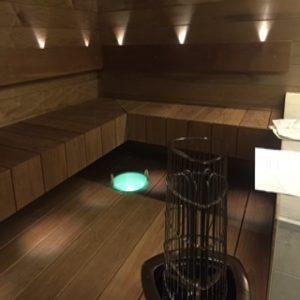 TeHä Rakennus Sauna